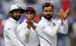 Since February 2013, India have never lost a home series