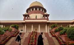 Breaking news: Supreme Court reserves verdict in Ayodhya