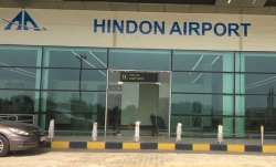 Hindon civil airport to resume operations on Monday