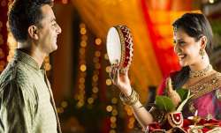 Happy Karwa (Karva) Chauth 2019: Timing, Muhurat, Mantra