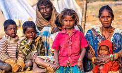 Child malnutrition on a decline in India, Anaemia still a
