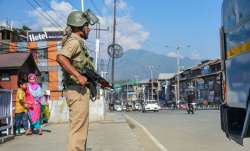 JK DGP calls for strengthening of intelligence grid along
