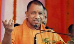 Yogi Adityanath has announced a compensation of Rs 15 lakh