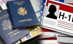 23 per cent petitions seeking H1-B visas were denied in 2019: MEA