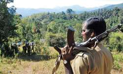 3 homeguards, ASI of Jharkhand police killed in Naxal