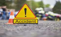 2 killed, 12 injured as tractor falls into gorge in UPs