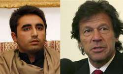 Scientists baffled after Bilawal's rain theory: Imran Khan