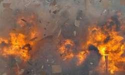 Afghanistan: 7 killed, 7 injured in a car bomb blast in