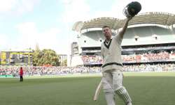 AUS vs PAK, Day-Night Test: David Warner's unbeaten 335 puts Australia in charge on Day 2