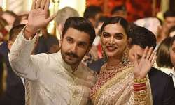 Deepika Padukone, Ranveer Singh's plan for first wedding anniversary