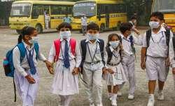 BREAKING: SC panel orders closure of Delhi-NCR schools till