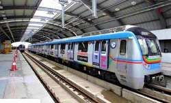 Hyderabad Metro Rail Latest News, Hyderabad Metro timings, Hyderabad metro schedule, Hyderabad news