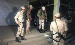 Suspected militants throw bomb, injure two CRPF personnel near Manipur Assembly
