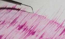 Earthquake jolts Uttarakhand