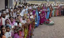 Jharkhand Assembly Polls: First phase of polling in 13