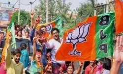 BJP names 15 more candidates for Jharkhand polls