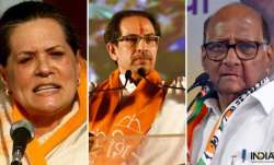Maharashtra govt formation: Congress-NCP 'completely
