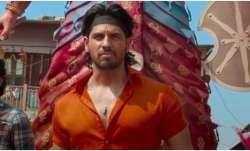 Marjaavaan box office report: Sidharth Malhotra, Riteish Deshmukh's film jumps in opening weekend