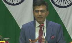 Ready to work very closely with new Sri Lankan government: MEA
