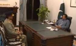 Pak PM Imran Khan appoints Lt Gen Nadeem Raza as new CJCSC