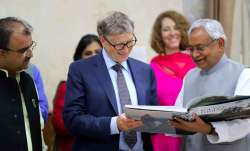 Bill Gates: Few places have made more progress in fighting poverty than Bihar