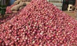 Make onion available at Rs 15.60/kg instead of Rs 60: Delhi goverment to Centre