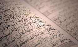 Controversy after man burns holy Quran in Norway during