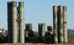 S-400 comes equipped with long-range radars that can track hundreds of targets at the same time and