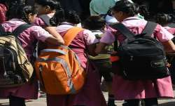 Nursery admissions in Delhi to begin 15 days early this