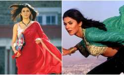 Sushmita Sen Birthday Special: 5 mesmerising roles which the former beauty queen aced with perfectio