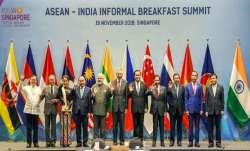 UN chief spotlights partnership to fight terrorism