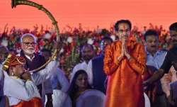 Uddhav Thackeray wins floor test, BJP stages walkout