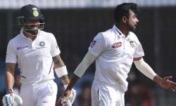 Latest Cricket News: India vs Bangladesh: Virat Kohli equals Kapil Dev in unwanted list; trails MS D