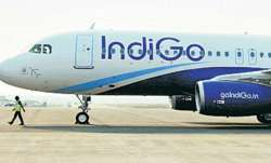 PW engine on IndiGo's A320neo aircraft suffers snag on Chennai-Hyderabad route