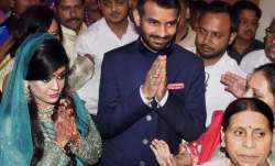Video: Rabri Devi assaulted me, pulled my hair, says Tej
