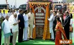 No final decision yet on Amaravati: Andhra minister