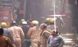 Anaj Mandi fire: North Delhi civic body to shut illegal units before Jan 15