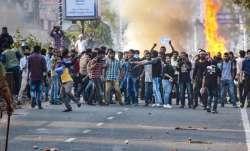 Assam protests
