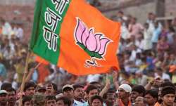 Kerala BJP panel fails to identify new president