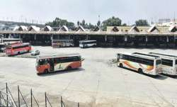Haryana to start special buses for women