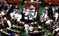 Citizenship (Amendment) Bill to be tabled in Lok Sabha for passage on Monday