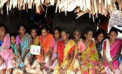 Women bring wings of change in naxal-infested Dantewada