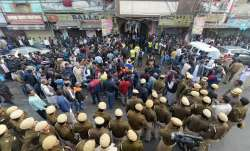 Fire accident: Delhi Police registers case against factory
