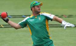 Mark Boucher south africa cricket team