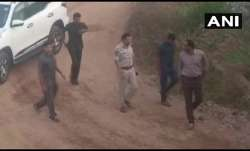 Hyderabad rape and murder accused killed in encounter: What