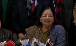 Jamia Vice Chancellor