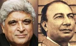 Javed Akhtar, Sahir Ludhianvi