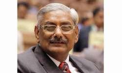 Justice Arun Mishra on his comments against advocate Sankaranarayanan