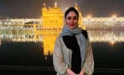 Kareena Kapoor Khan, Laal Singh Chaddha