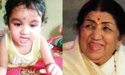 Move over Ranu Mondal, toddler's video singing Lata Mangeshkar's song Lag Ja Gale will make you smil